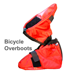 Bicycle-Overboots