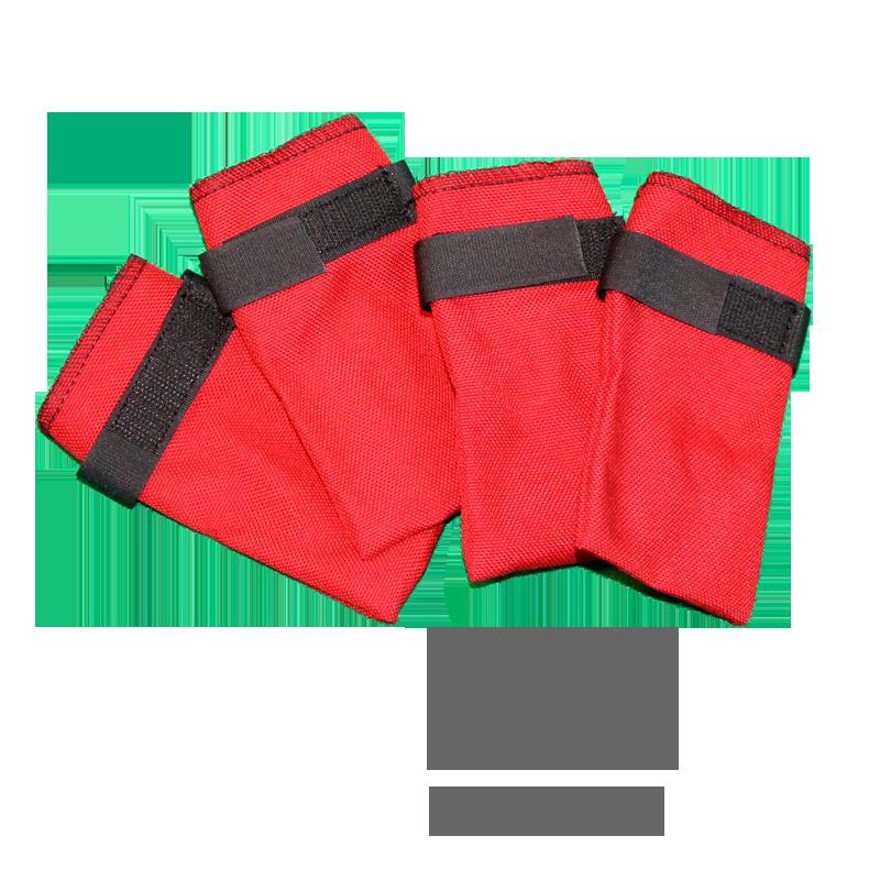 Dog Booties Choose Dog Booties? Cordura Only Cordura/Fleece Fleece ...