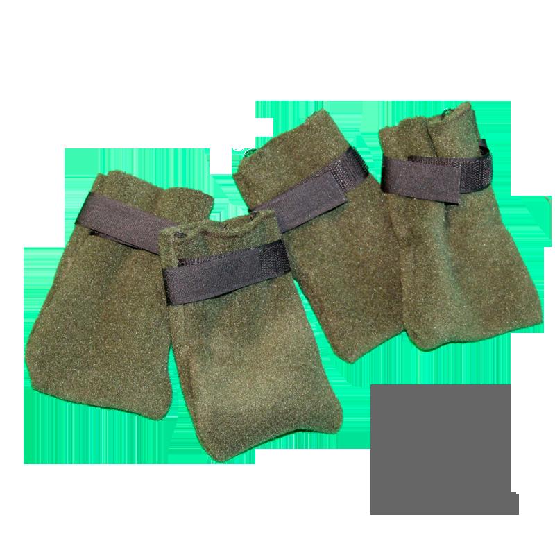 Sled Dog Booties Dog Booties