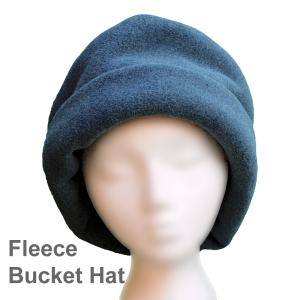Fleece-Bucket-Hat