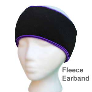 Fleece-Earband