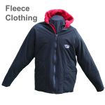 Fleece Clothing