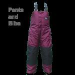 Pants and Bibs