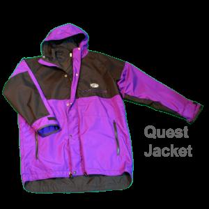 Quest-Jacket