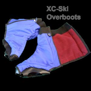 Ski-overboots