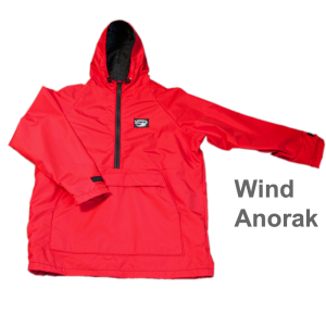 Wind-Anorak