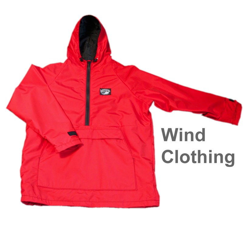 Wind Clothing