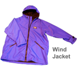 Wind-Jacket