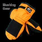 Mushing Gear
